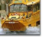 London Ducktours